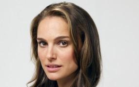 Обои Natalie Portman: Лицо, Natalie Portman, Natalie Portman