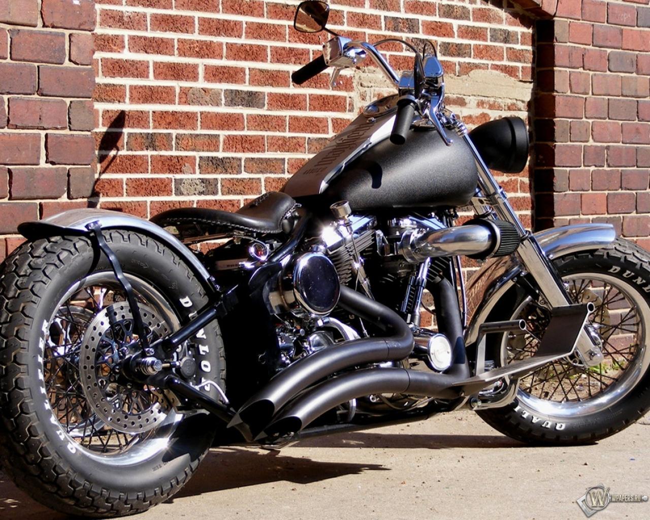 мотоциклы чопперы
