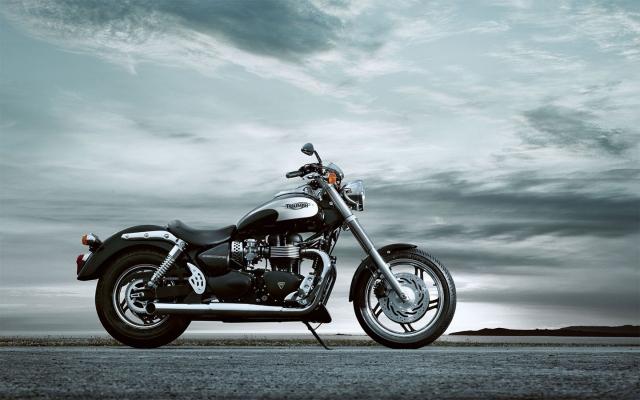 Triumph Speed-Master