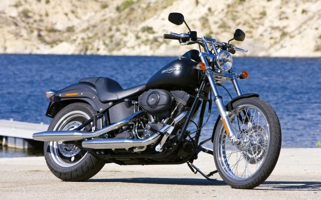 Harley-Davidson Night Train