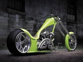 Yamaha Road Star Chopper