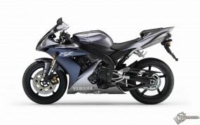Обои Перламутровый Yamaha: , Yamaha