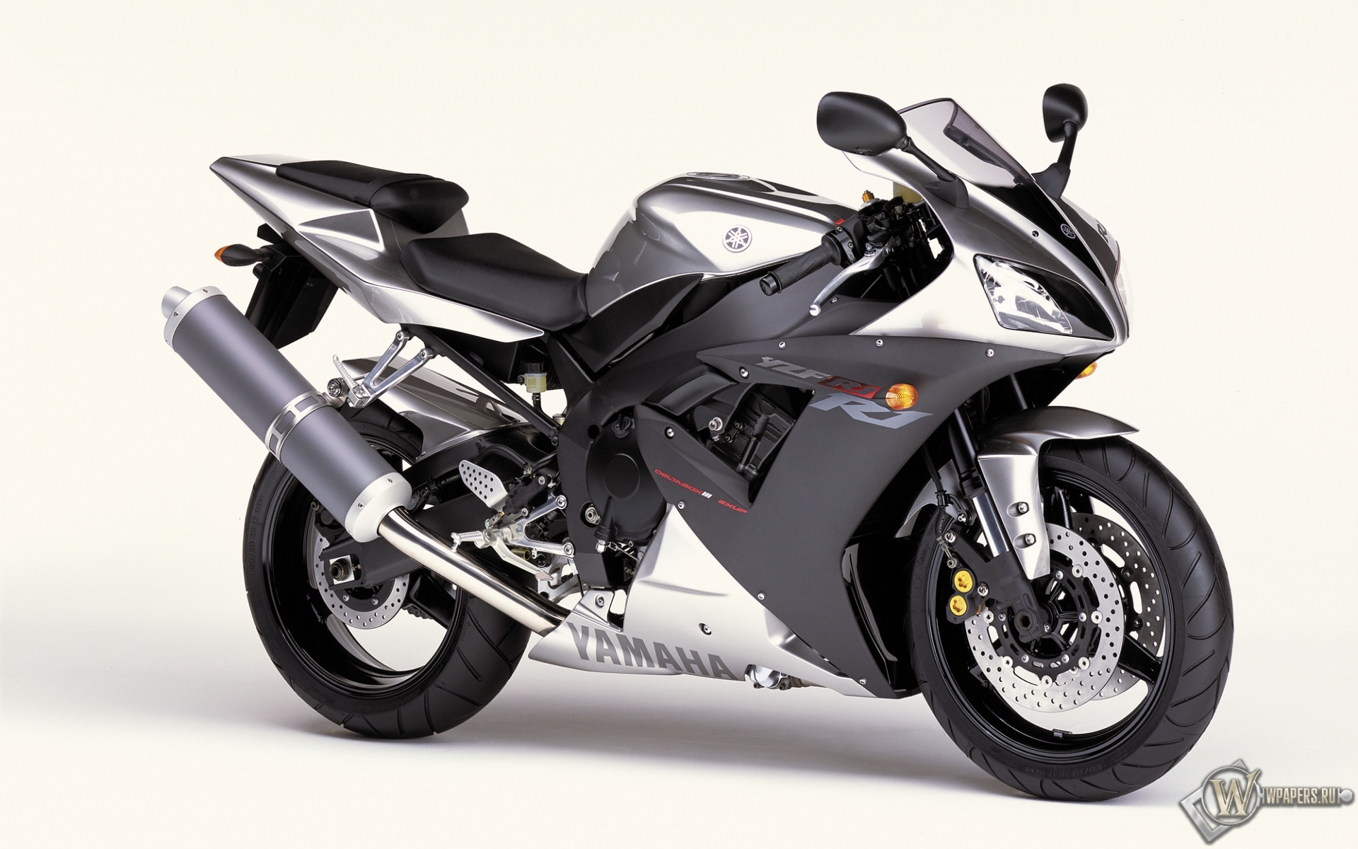 Yamaha YZF-R1 1920x1200
