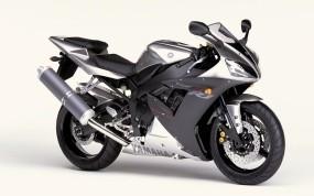 Обои Yamaha YZF-R1: Мотоцикл, Yamaha R1, Yamaha, Ямаха, Мотоциклы