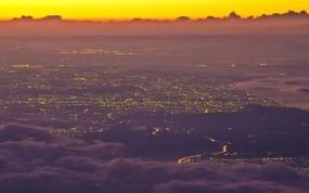Обои Пейзаж Фуджи в Японии: Фото, Высота, Япония, Пейзаж, Природа
