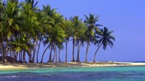 Земной рай