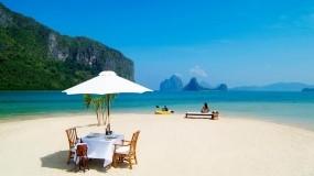 Обои Шри-Ланка: Пляж, Песок, Море, Небо, Природа