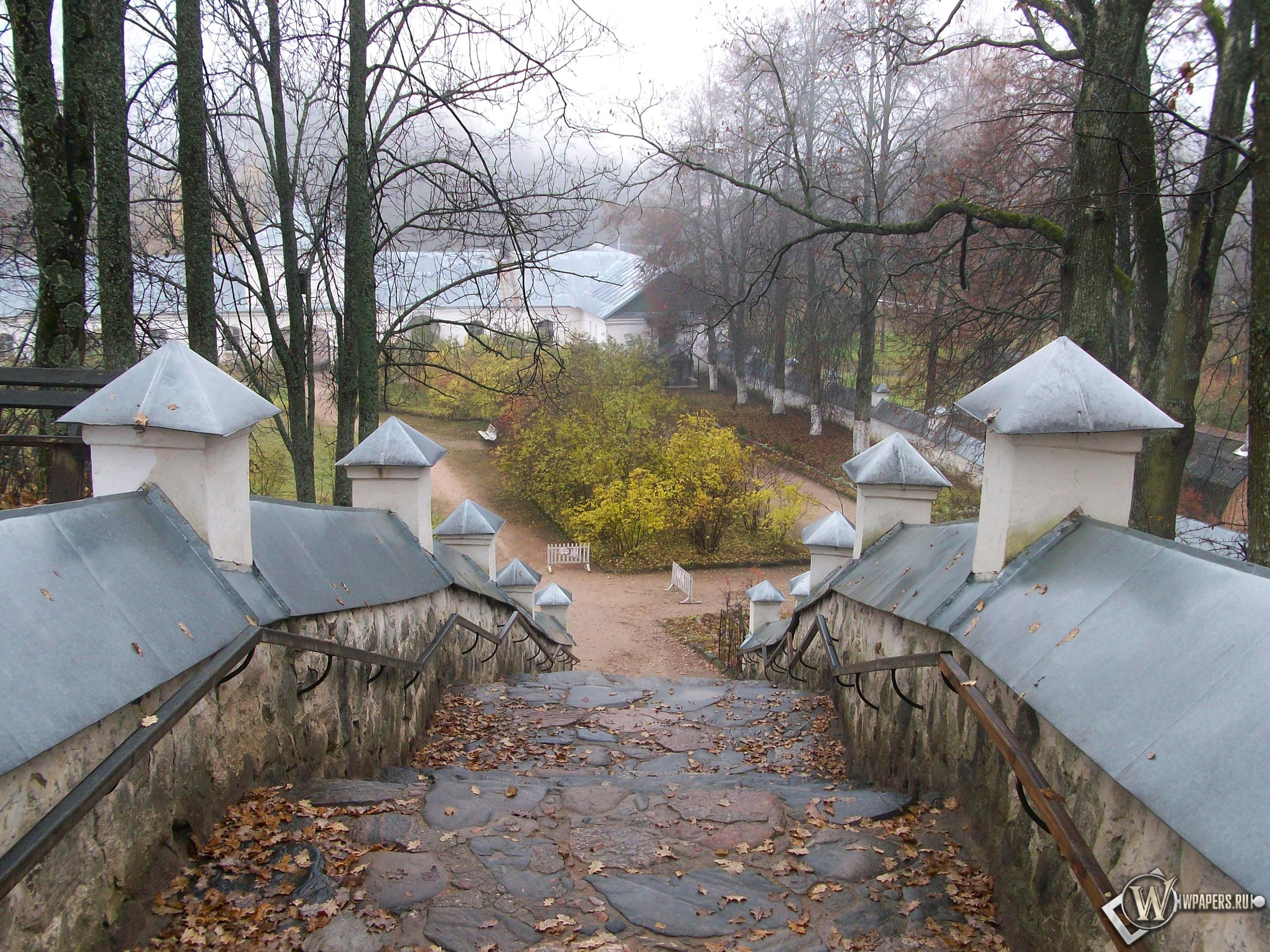 мост к монасырю 3200x2400