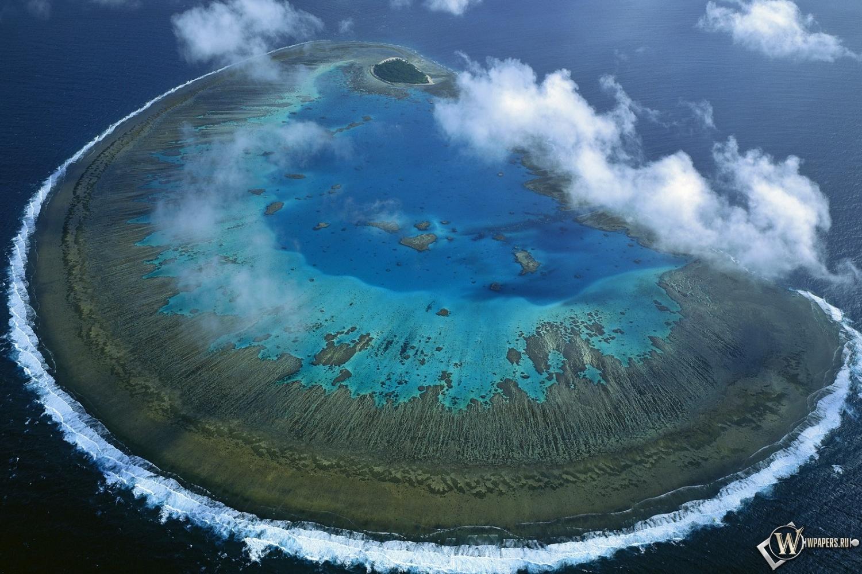 Масгрэйв большой барьерный риф 1500x1000