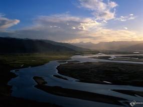 Обои Природа Китая: Китай, Прочие пейзажи