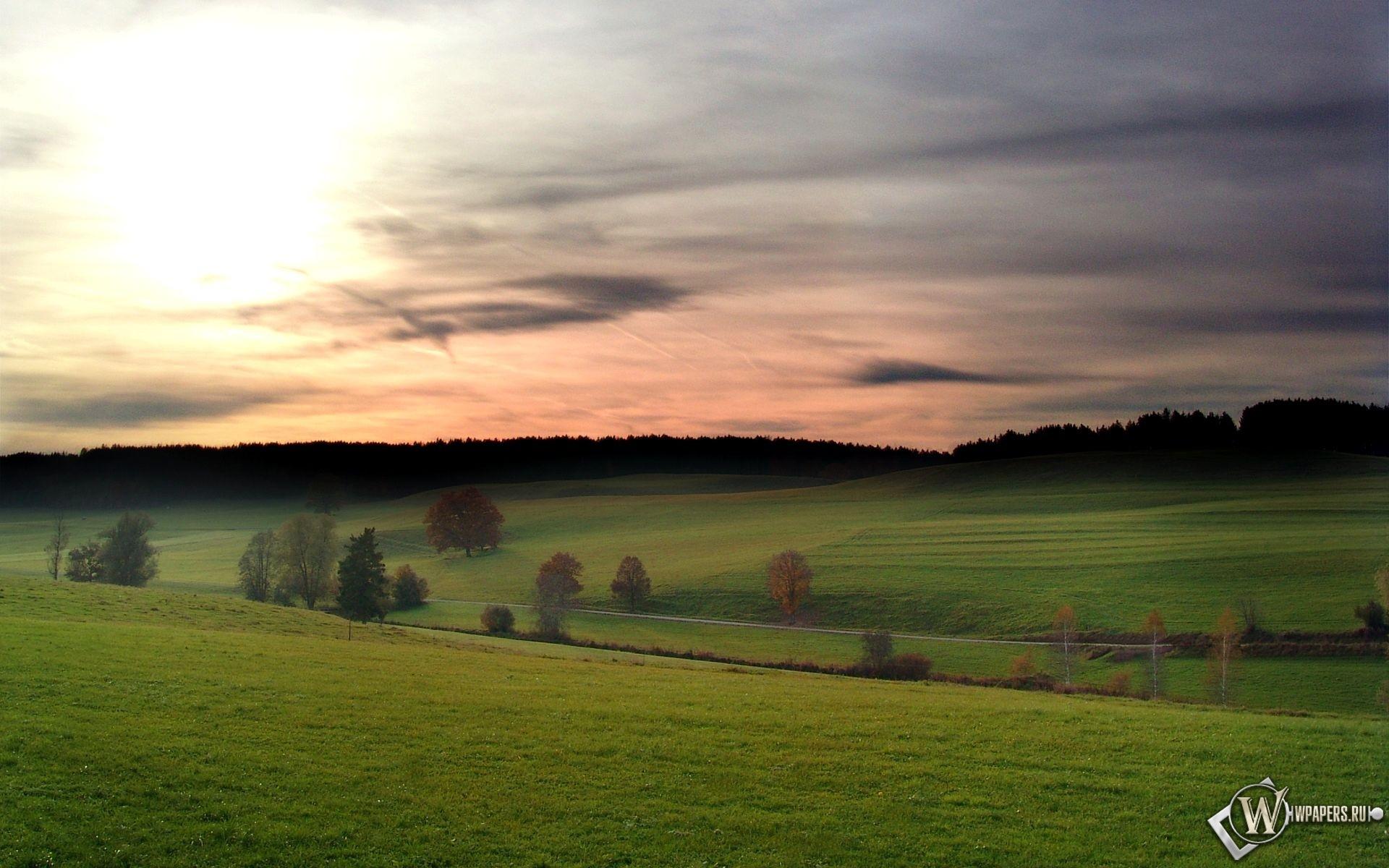 Germany Landscape 1920x1200