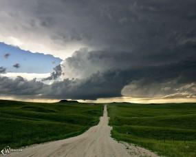 Обои Дорога в даль: , Прочие пейзажи