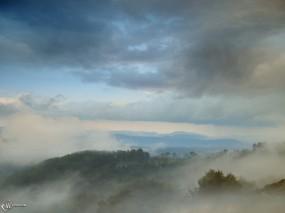 Обои Грозное небо: , Прочие пейзажи
