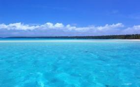 Обои Relax: Пляж, Море, Остров, Relax, Прочие пейзажи