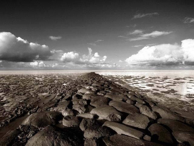 Каменная тропа