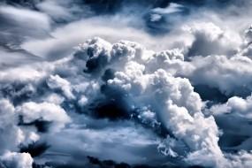 Обои Облака: Облака, Небо, Стихия, Прочие пейзажи