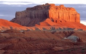 Обои Каньон: Горы, Каньон, Прочие пейзажи