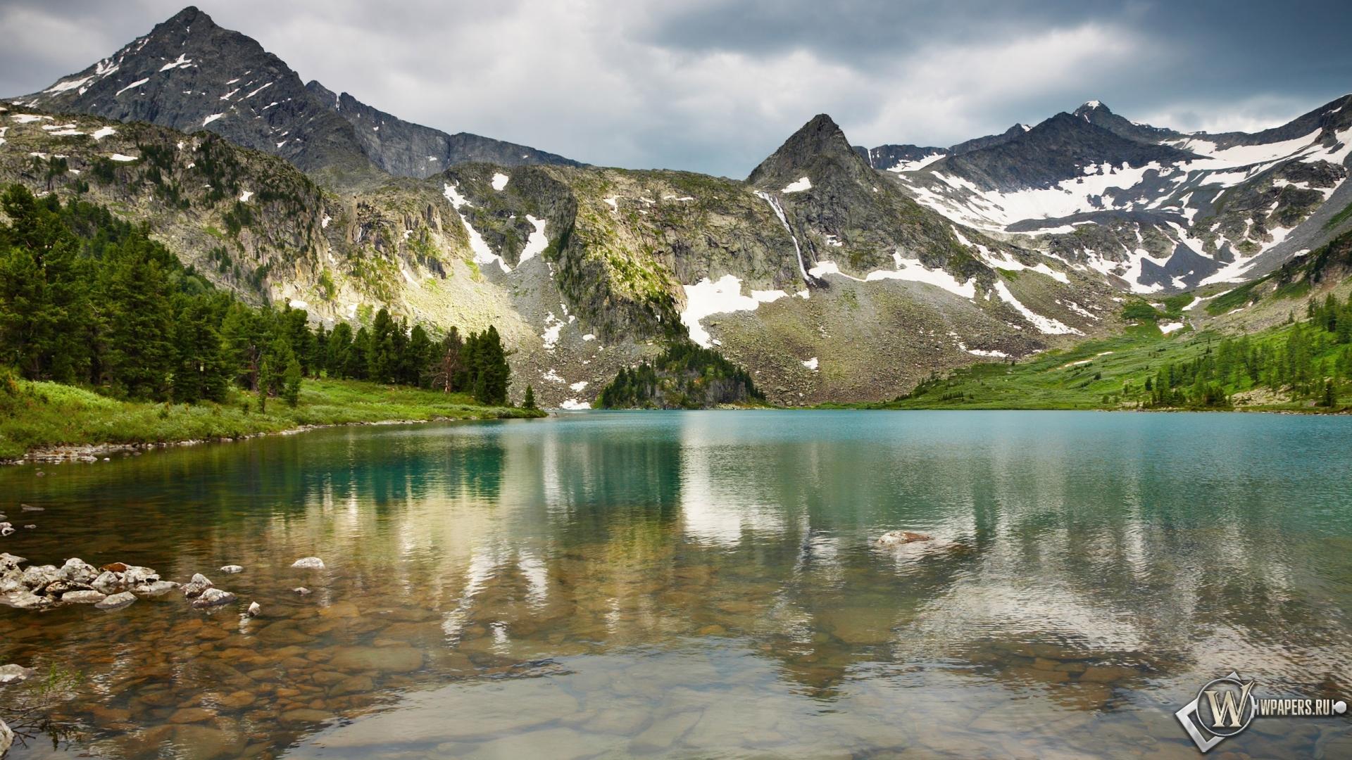 горный пейзаж горы обоев 271 лес обоев ...: wpapers.ru/wallpapers/nature/Mountains/12169/1920-1080_Горный...