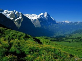 Обои Горы: , Горы