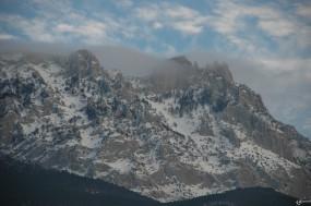 Обои Ялта горы: , Горы