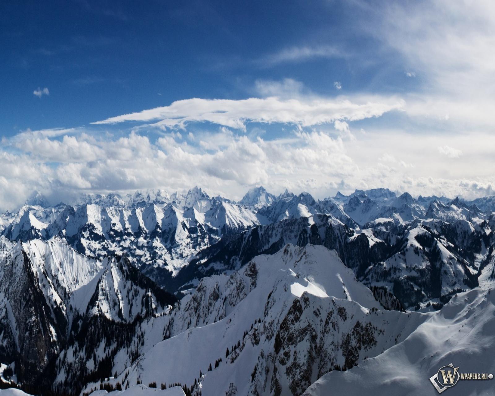 Горы ТяньШань характеристики история высота и фото