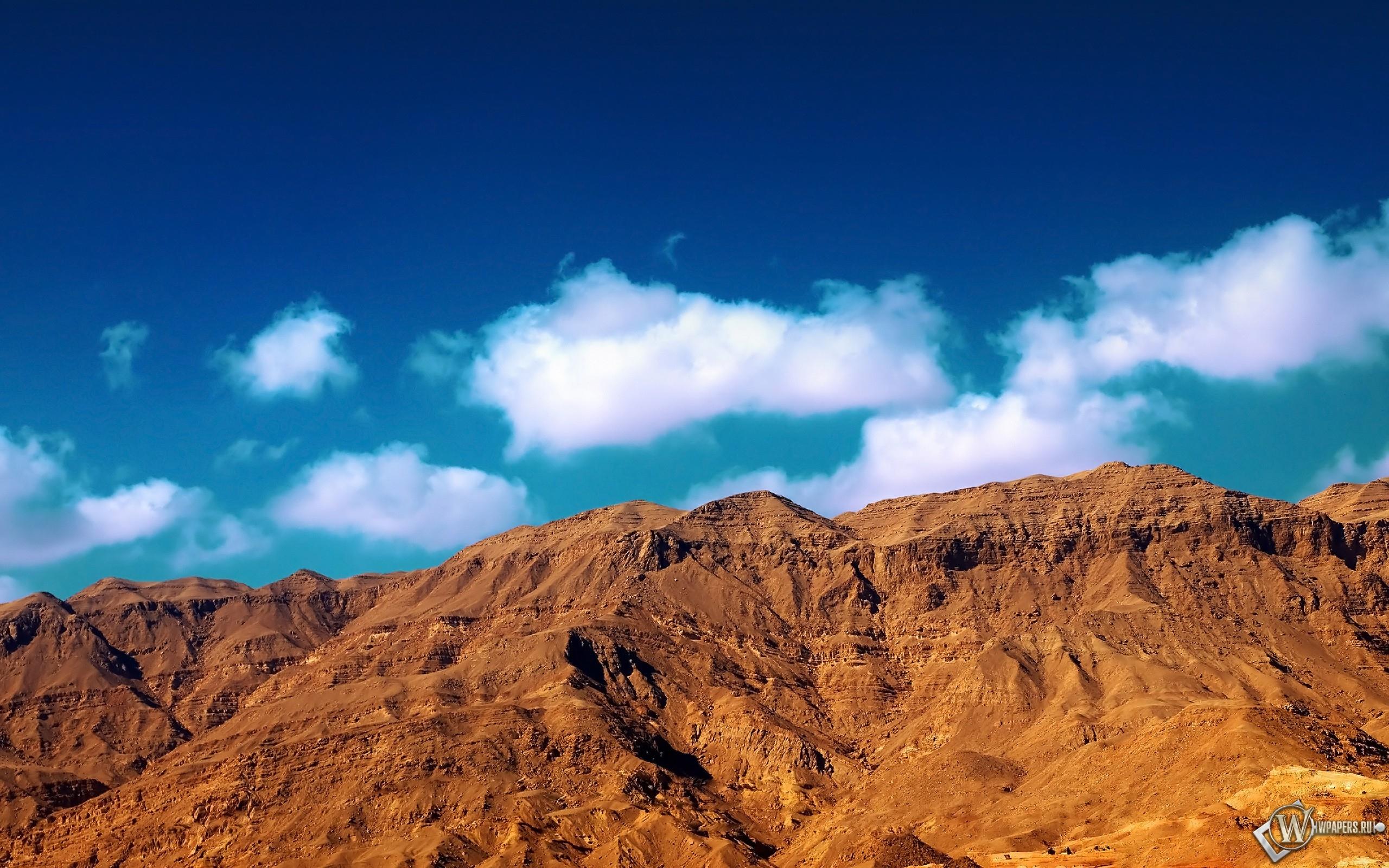Ataqa mountain 2560x1600