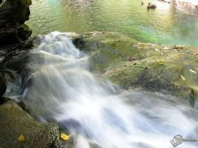 Обои Водопад: , Водопады