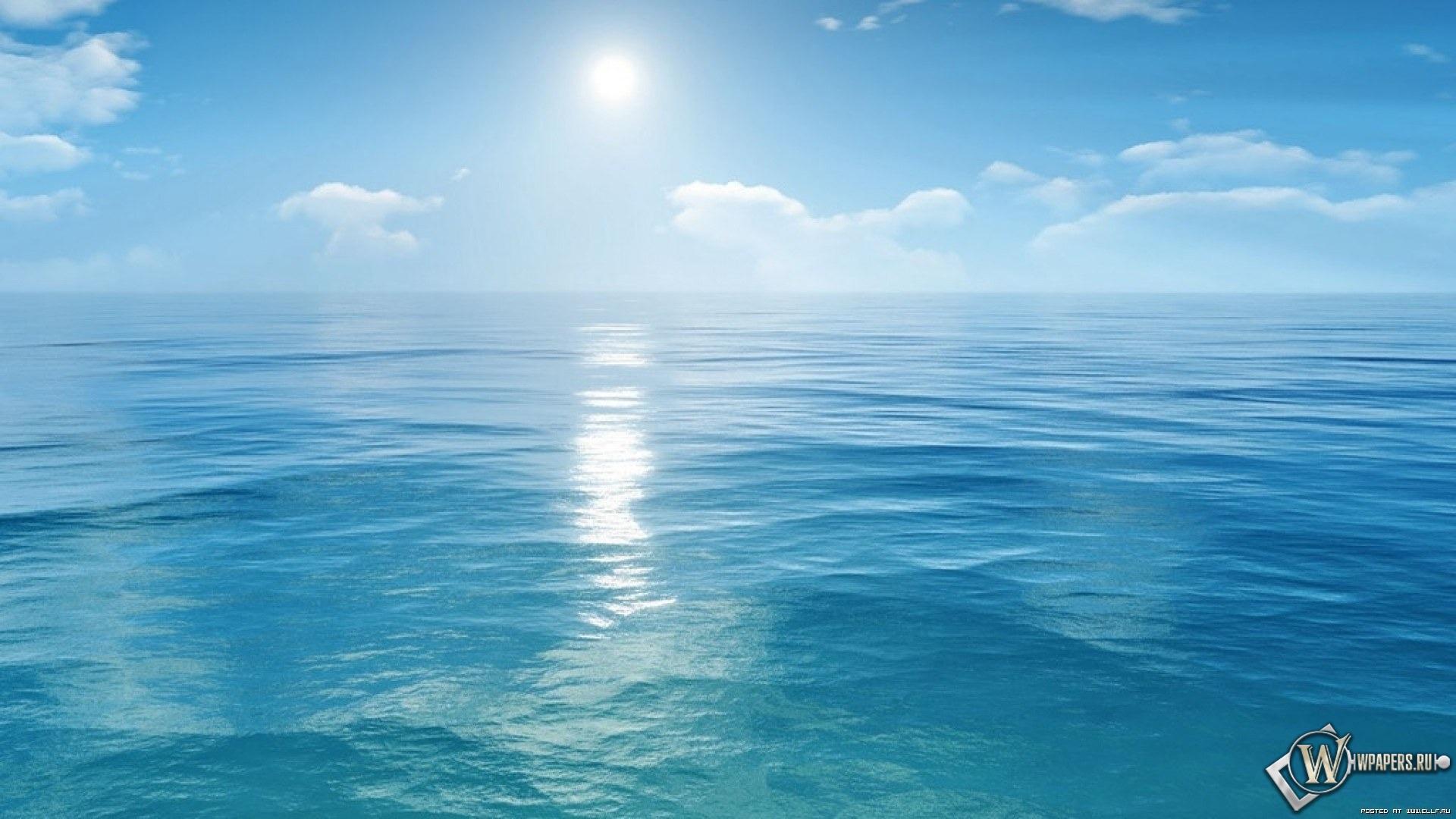 За океаном 1920x1080