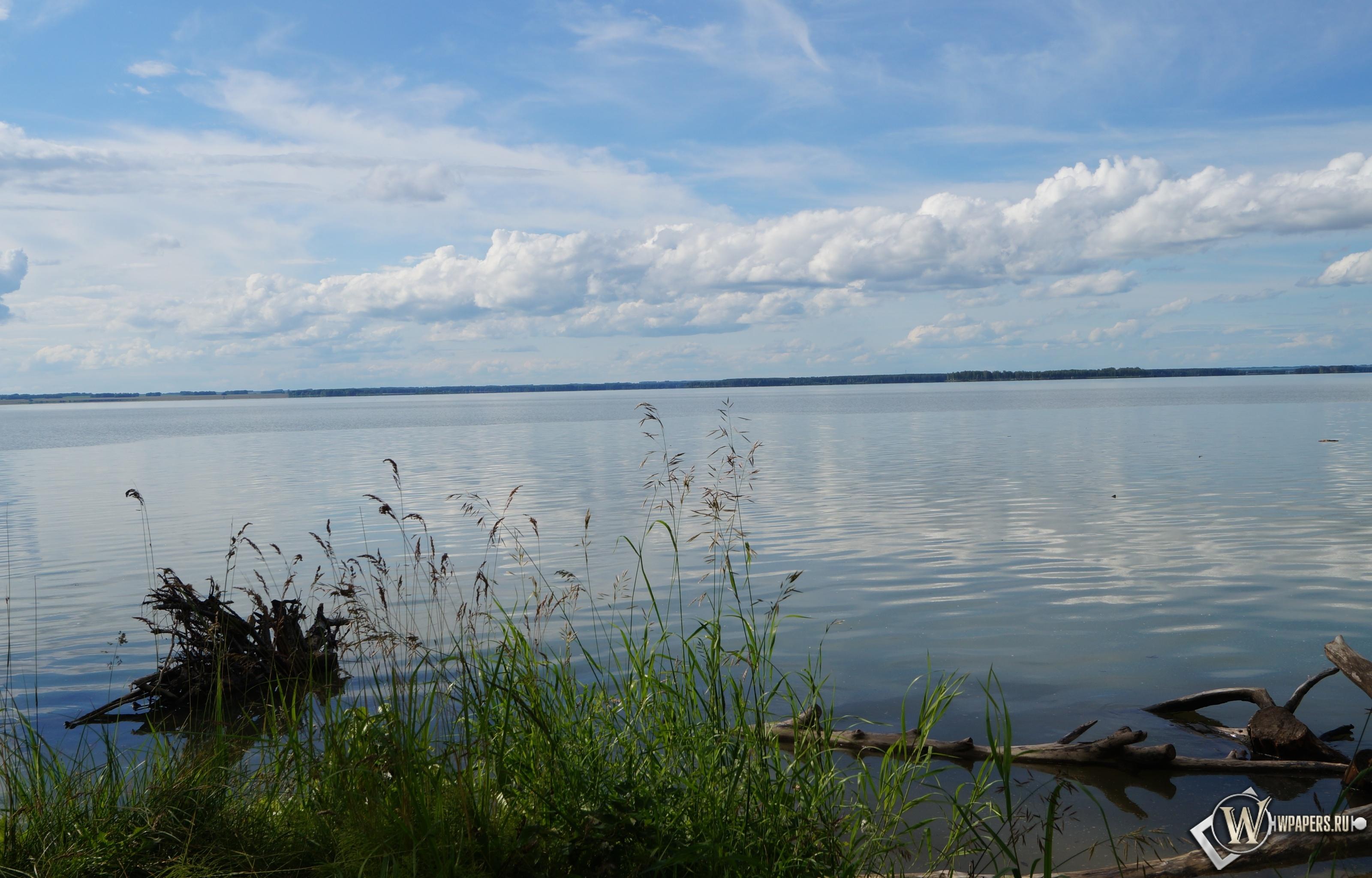 Обское озеро 3200x2048