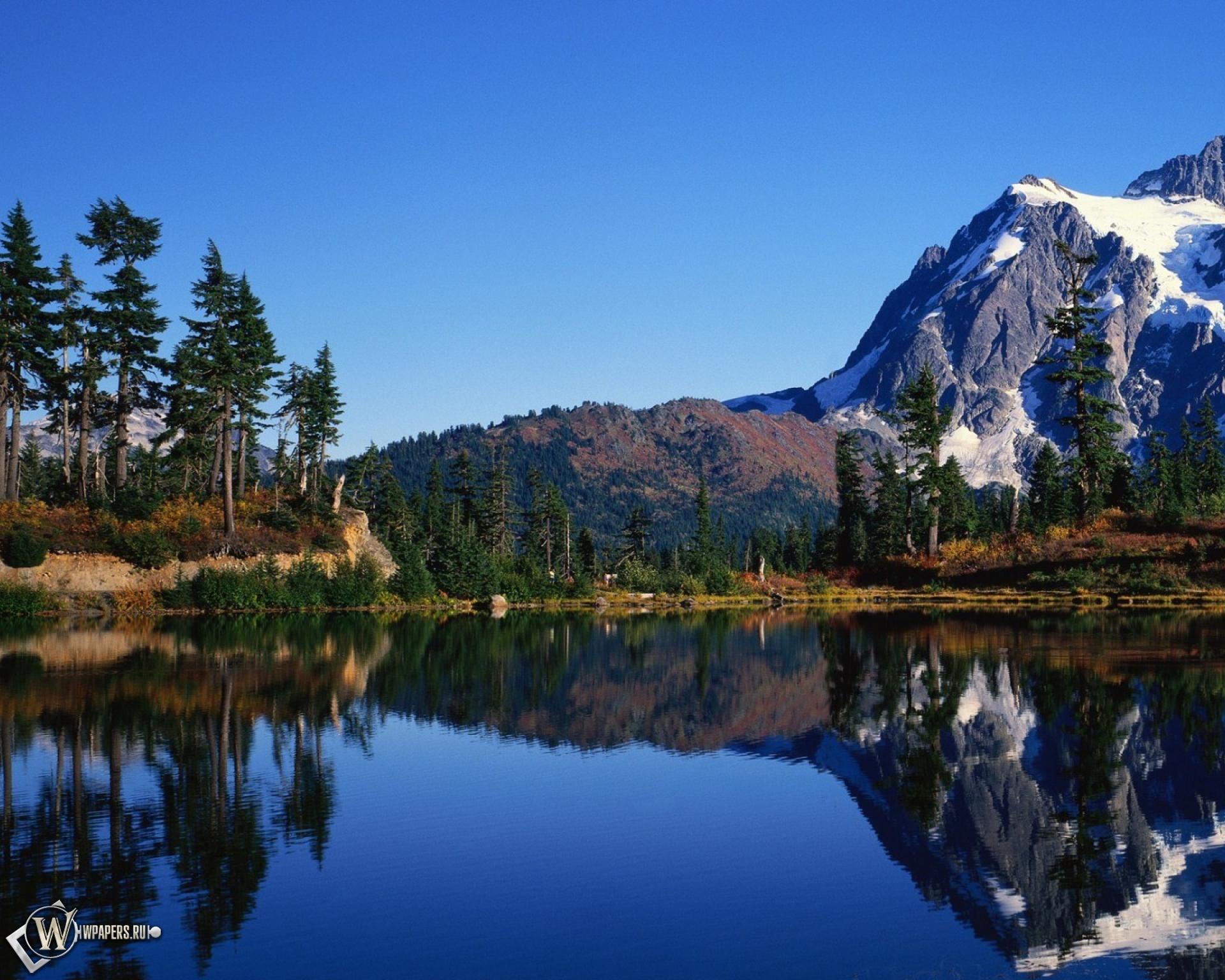 Фото природа пейзажи скачать 5