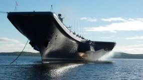 Обои Авианосец Кузнецов: Корабль, Авианосец, Корабли
