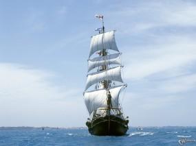 Обои Корабль: , Корабли