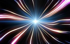Обои Лучи: Свет, Сияние, Лучи, Поток, Абстракции