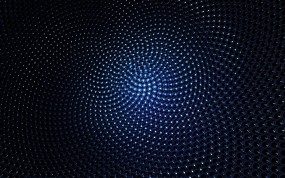 Обои Синие шарики: Шарики, Круги, Фон, Абстракции