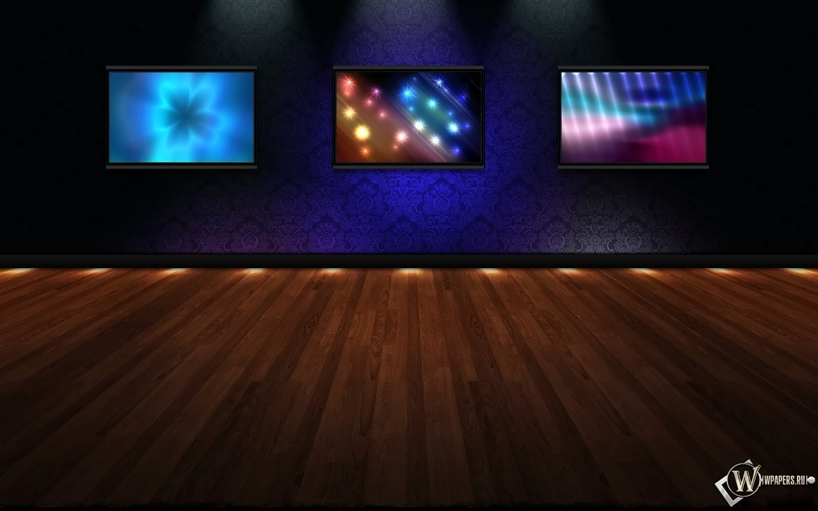 Chillout room 1680x1050