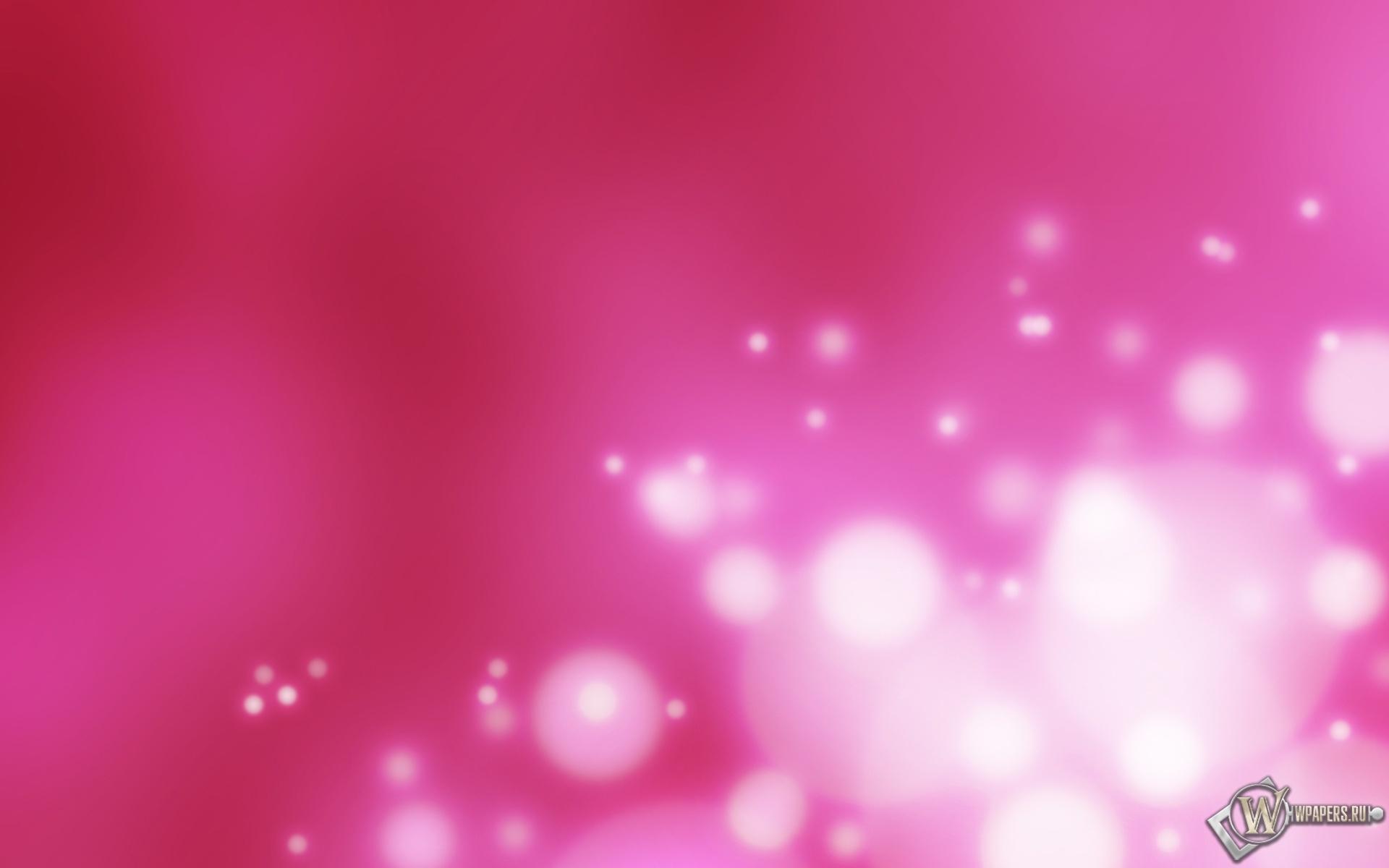 Розовая нежность 1920x1200