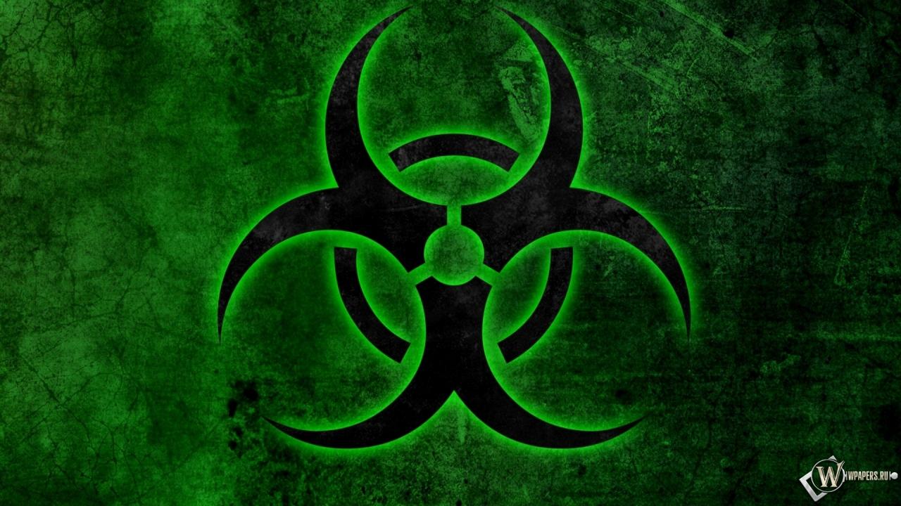 Biohazard 1280x720