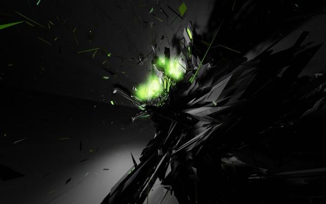 3D Взрыв