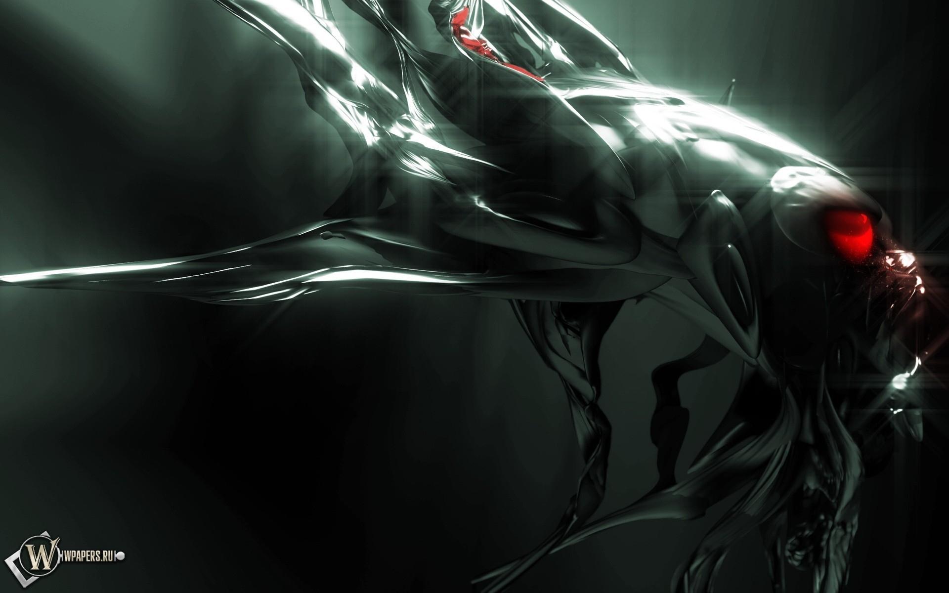 Темное существо 1920x1200