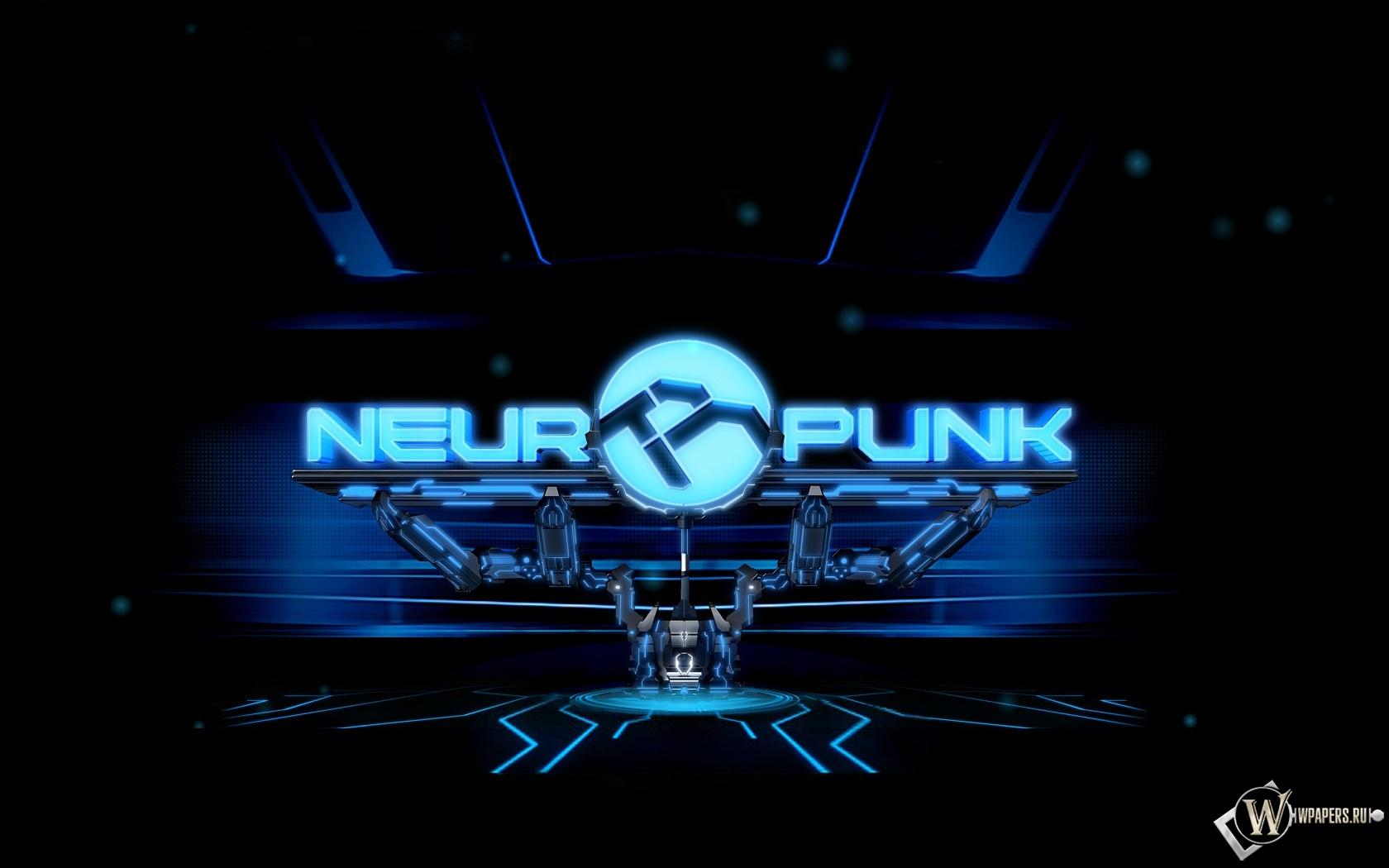 Neuropunk 1680x1050