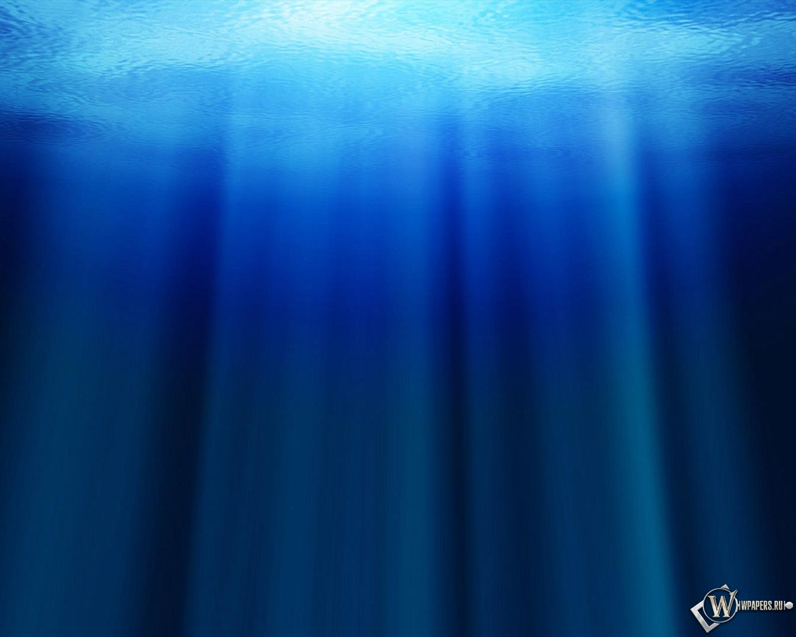 Под водой 1600x1280