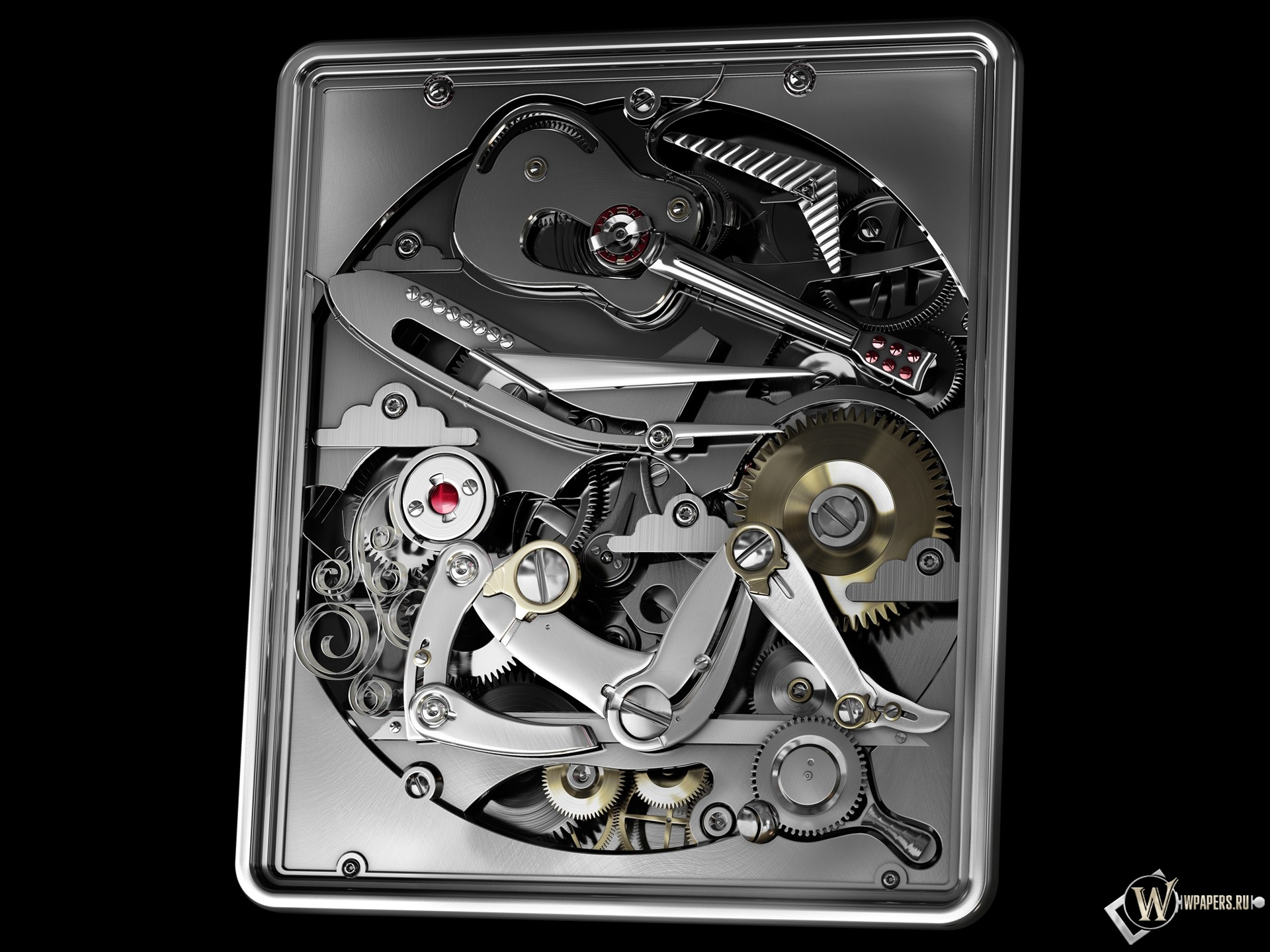 Механизм 1920x1440