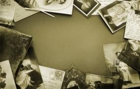 Обои Фотокарточки: Ретро, Старина, Фотографии, Разное