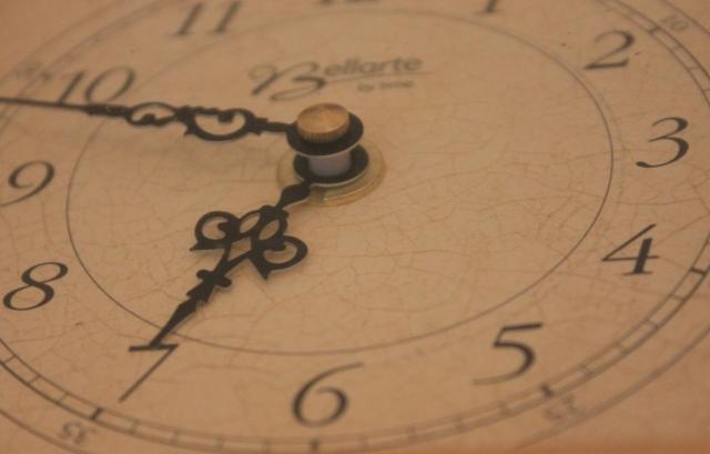 Время Time by artur jans