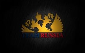 Обои Team Russia: Россия, Герб, Russia, Разное