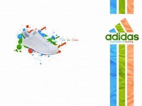 Обои Adidas: Стиль, Adidas, Ботинки, Разное