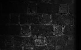Обои Стена: Стена, Темнота, Кирпичи, Разное