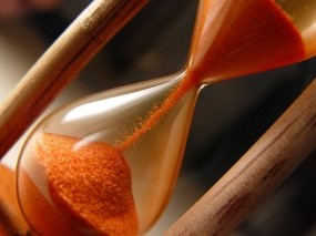 Обои Песочные часы: Песок, Время, Макро, Часы, Разное