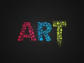 Обои Арт: Минимализм, Арт, Art, Разное