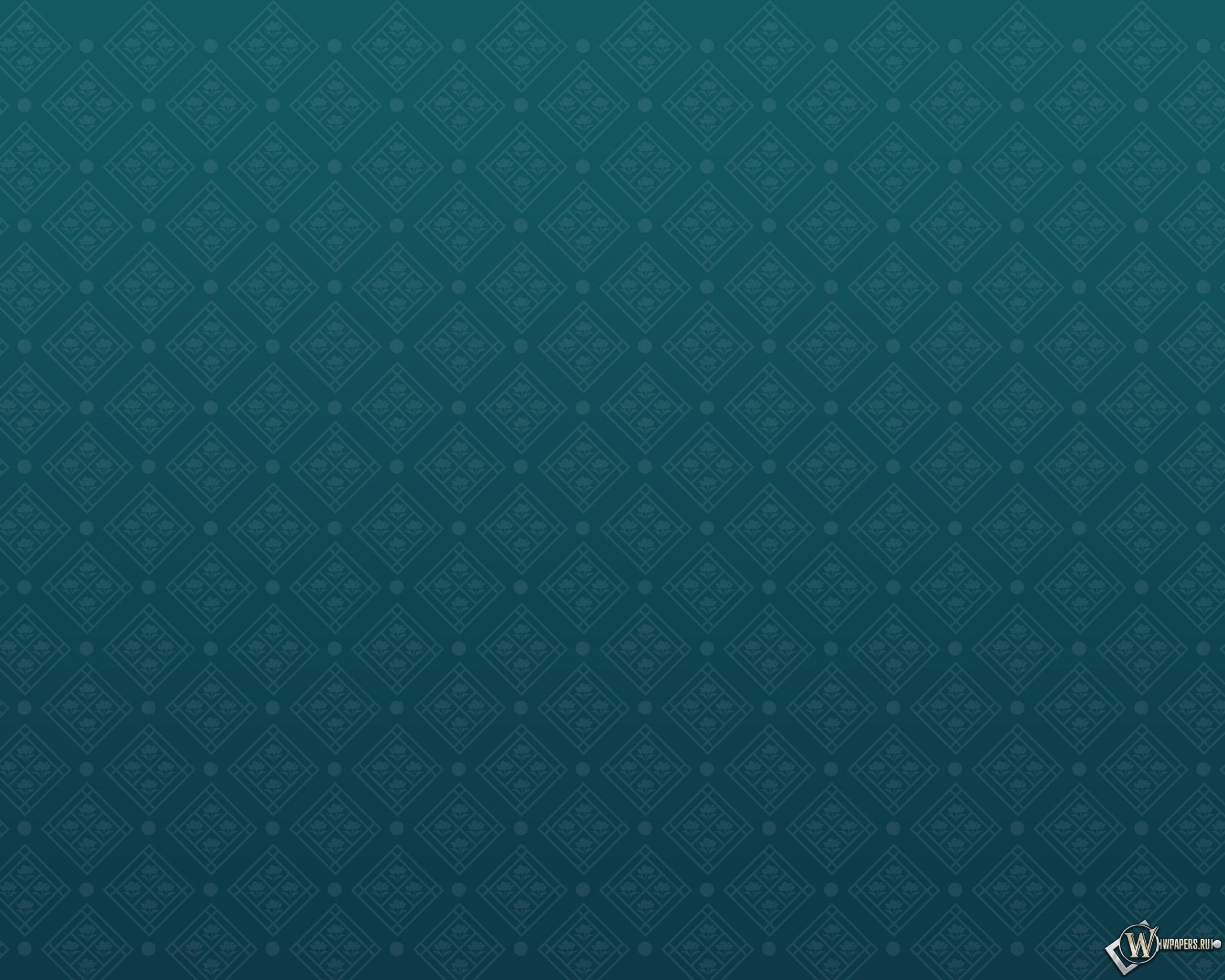 Зелёные обои 2560x2048